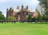 BEST HISTORIC SITES TO VISIT IN CHESHIRE